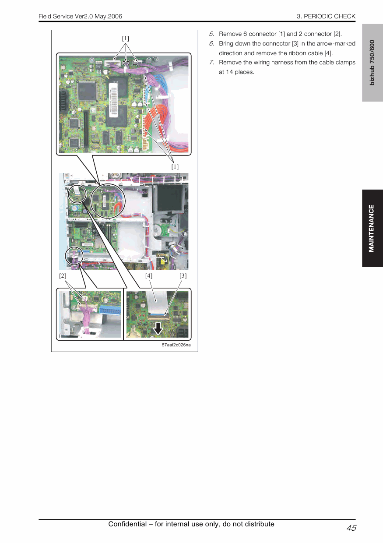 konica minolta c452 service manual pdf